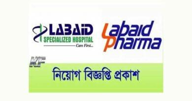 labaid-pharmaceuticals-Executive-Job-Circular